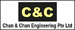 CHAN & CHAN ENGINEERING PTE LTD