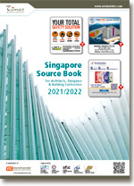 Singapore Source Book Book Cover