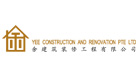 YEE CONSTRUCTION AND RENOVATION PTE LTD