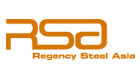 REGENCY STEEL ASIA PTE LTD