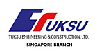 TUKSU ENGINEERING & CONSTRUCTION LTD