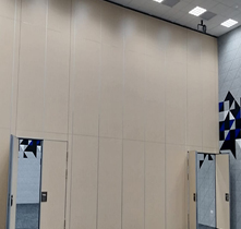 MICROFOLD ACOUSTIC PARTITION SYSTEMS