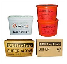 REFRACTORY AND INSULATION PRODUCTS