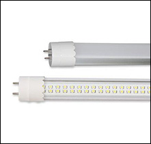 LED TUBE - DLUCES LED T8 TUBE