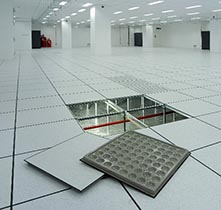 MICROTAC ACCESS FLOOR SYSTEM