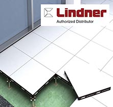 LINDNER ACCESS FLOOR SYSTEM