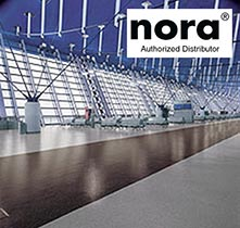 NORA<sup>®</sup> RUBBER FLOOR